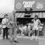 Derek Bryson Park, Donald McNamara, and Eddie Dibbs