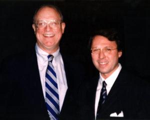 Christopher du Pont Roosevelt and Derek Bryson Park