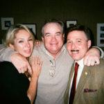 Alisa Skakel, George Skakel III, and Derek Bryson Park