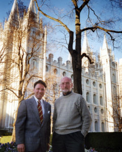 Derek Bryson Park and M. Danny Wall