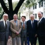 Sim Callon, John S. Callon, Derek Bryson Park, Joseph S. Zuccaro, and Fred L. Callon