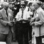 "W. E. ""Slew"" Hester, Jr., Derek Bryson Park, and Joseph E. Carrico"