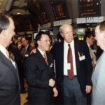 Fred L. Callon, Derek Bryson Park, Donald Patrick Scanlon, Sr., and John S. Callon