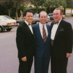 Derek Bryson Park, Michael G. Carey, and Hugh L. Carey