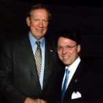 Governor of New York, George Pataki and Derek Bryson Park
